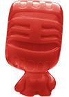 Micro (červený)