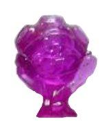 Jambee (fialový průsvitný)