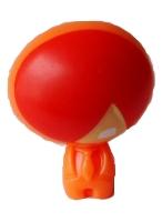 Mod (oranžový)