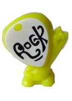 Pua (žlutý)