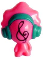 Funk (růžový)