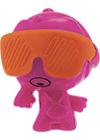 DJ Rog (růžový)