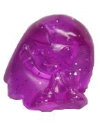 Hila (fialová průsvitná)