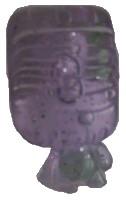 Micro (fialový průsvitný)