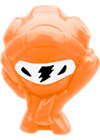 Jambee (oranžový)