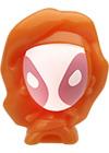 Doro (oranžová)