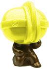 Fon (žlutý)