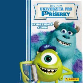 Panini - Univerzita pro Příšerky
