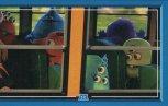 Příšerky v autobuse (2/2)