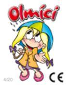 Olinka Olmánková - Oli
