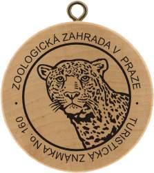 Zoologická zahrada v Praze