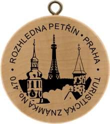 Petřín - Praha