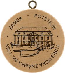 Zámek Potštejn