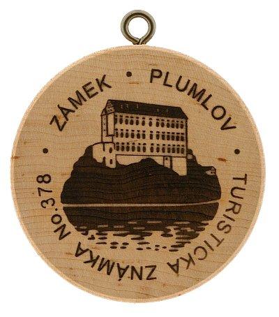 Zámek Plumlov