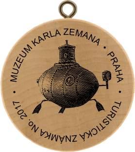 Muzeum Karla Zemana, Praha