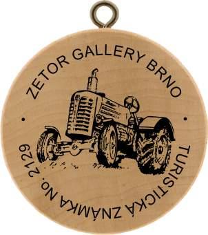 Zetor Gallery, Brno