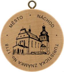 Město Náchod