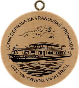 Lodní doprava Vranov