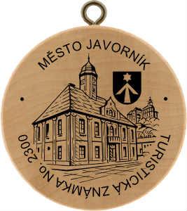Město Javorník