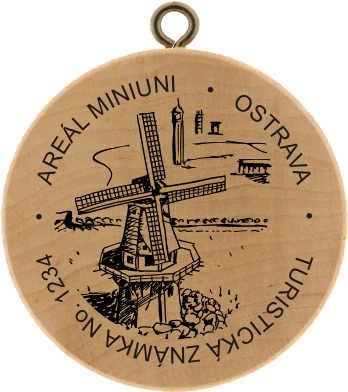 Areál Miniuni Ostrava