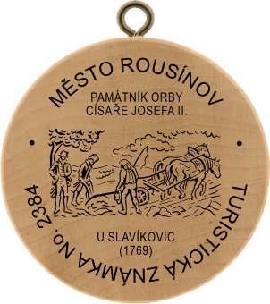Město Rousínov