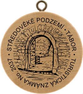 Středověké podzemí, Tábor