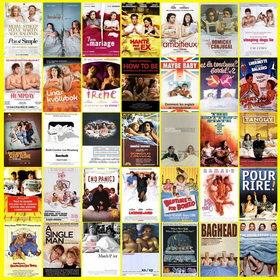 Slovenské filmové plakáty