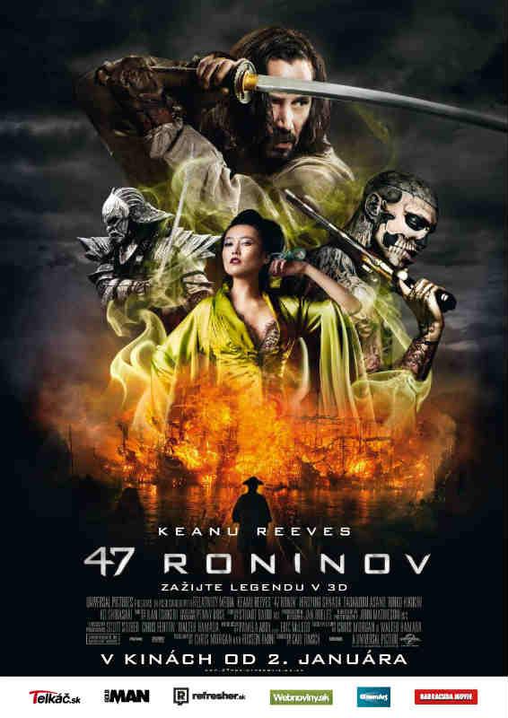 47 Roninov