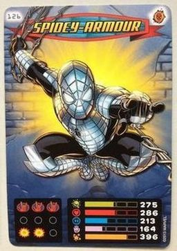 Spidey-Armour