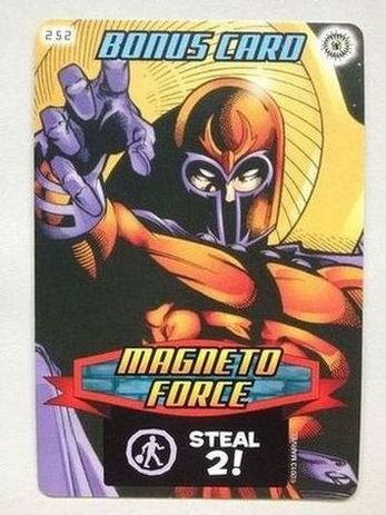 Magneto Force