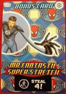 Mr. Fantastic Super Stretch