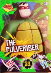 The Pulveriser