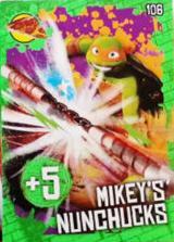 Mikey's Nunchucks