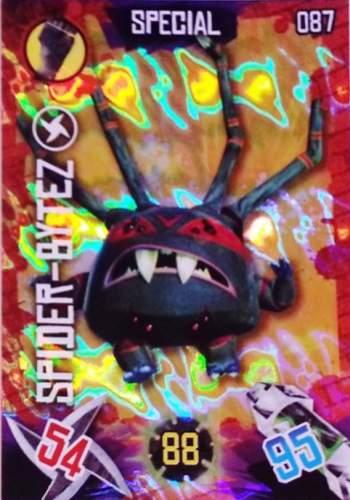 Spider-Bytez