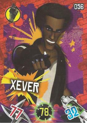Xever