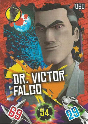 Dr. Victor Falco