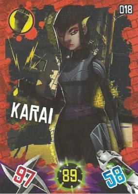 Karai