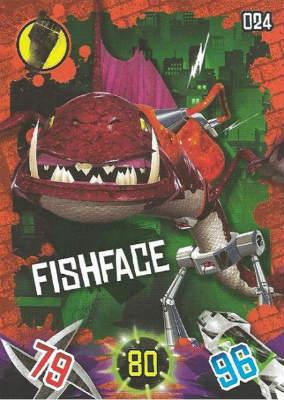 Fishface