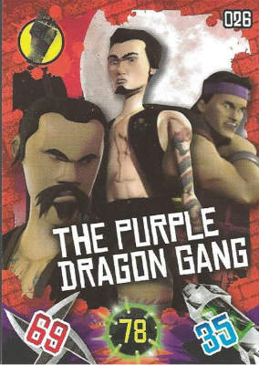 The Purple Dragon Gang