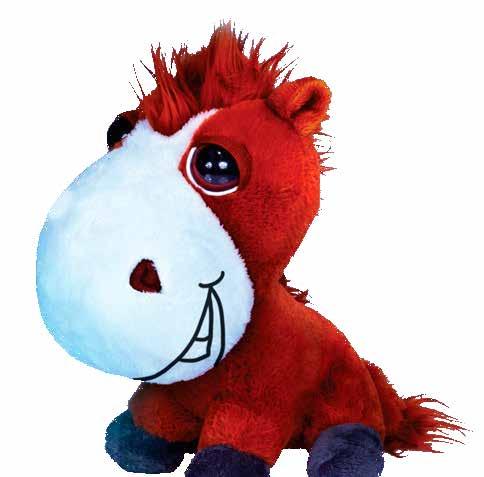 Pony Klusák