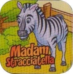 Madam Stracciatella
