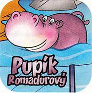Pupík Romadurový