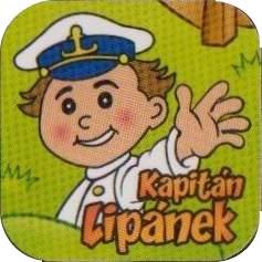 Kapitán Lipánek