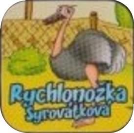 Rychlonožka Syrovátková