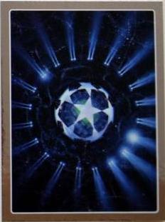 UEFA Champions League Stadium