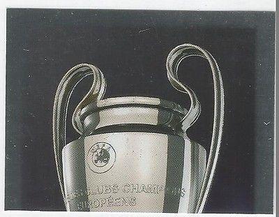 UEFA Champions League Trophy (1/2)