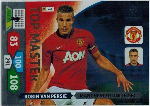 Robin van Persie