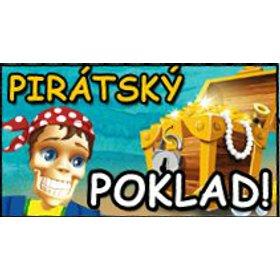 Kostíci - Pirátský poklad