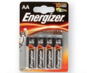 Baterie AA Energizer