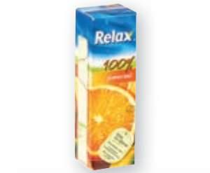 Džus Relax